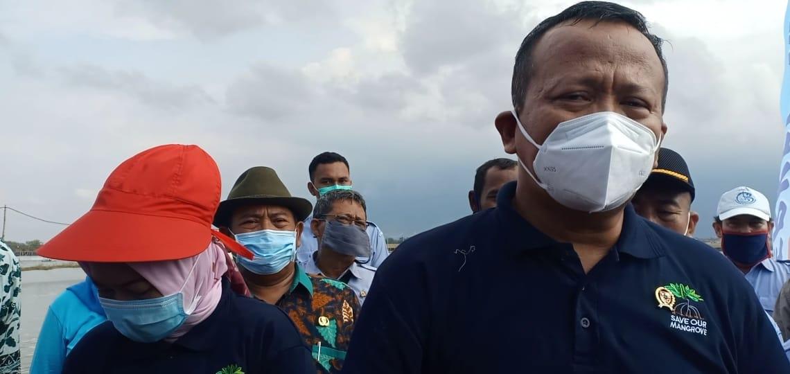 Nelayan Brebes Dapat Bantuan Dari Menteri KKP Senilai Rp12,2 M