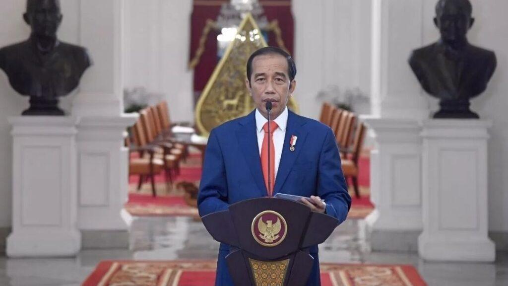 Jokowi : Jaga Persatuan Untuk Pemerataan Pembangunan