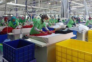 KIB Diisi Pekerja Luar Daerah