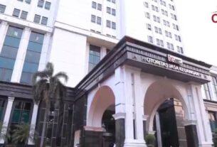 PSBB Jawa-Bali Industri Jasa Keuangan Tetap Beroprasi